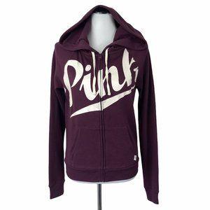 PINK VS Fleece Lightweight Hoodie #141